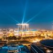 Singapore sau orasul leilor – cazare 9 nopti + avion 694 euro