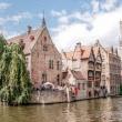 Bruges, viziteaza Venetia Nordului – 575 lei (transport+cazare)