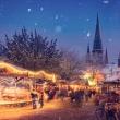 Top 5 târguri de Crăciun din România
